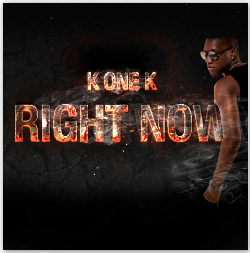 Affiche Chanteur K-one-K